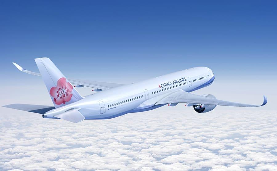 China Airlines hướng dẫn khai báo y tế cho hành khách nhập cảnh Đài Loan