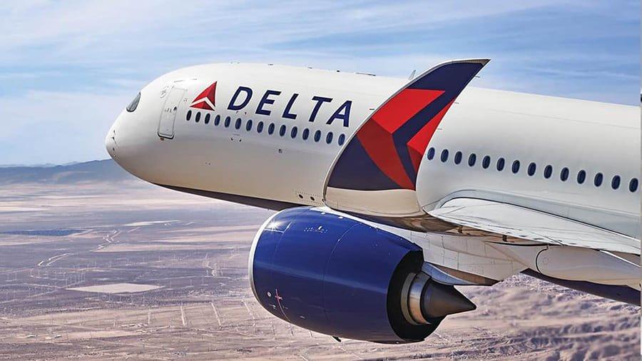 Delta yêu cầu xét nghiệm âm tính COVID-19 trên chuyến bay Quốc tế