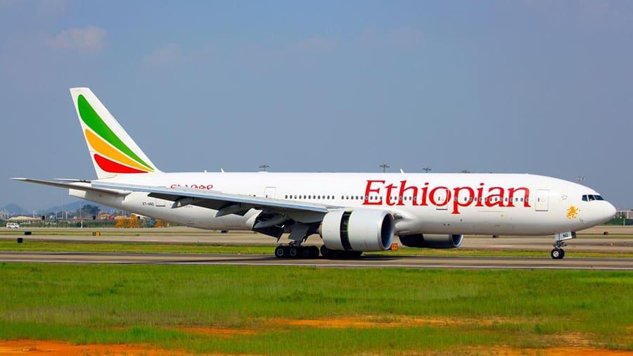 Ethiopian Airlines thông tin chuyến bay đến Mozambique (MPM)