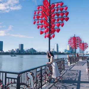 Hành trình di sản Đà Nẵng - Bà Nà - Hội An - Huế - Động Phong Nha/ Thiên Đường 4N3Đ