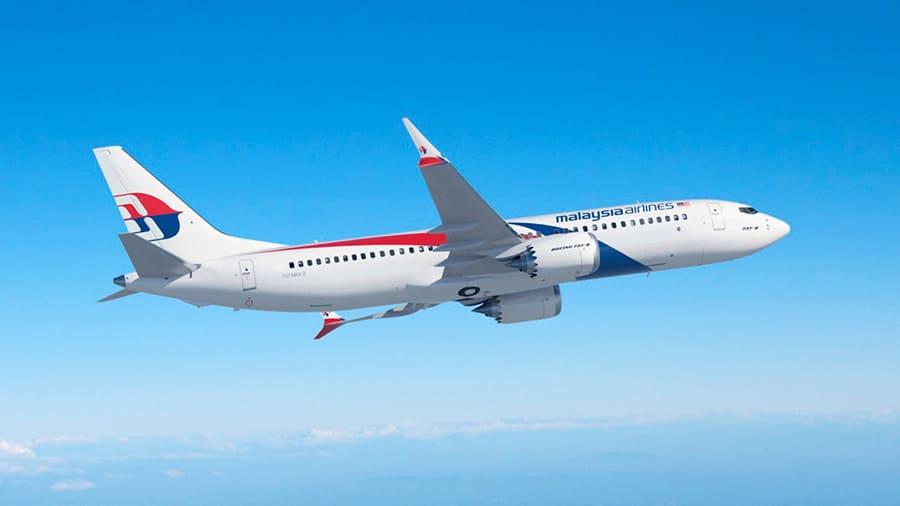 Malaysia Airlines cập nhật lịch bay giữa Vietnam và Malaysia 01/2021