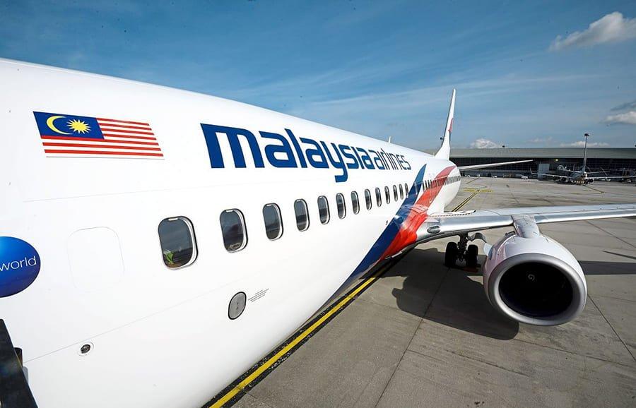 Malaysia Airlines cập nhật lịch bay giữa Vietnam và Malaysia đến 03/2021