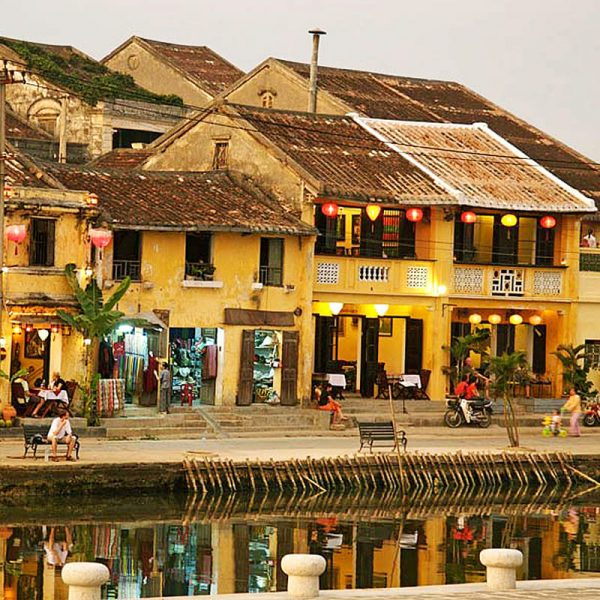 Tour ghép đoàn đi Đà Nẵng - Sơn Trà - Bà Nà - Hội An - Huế - Động Phong Nha 5N4Đ