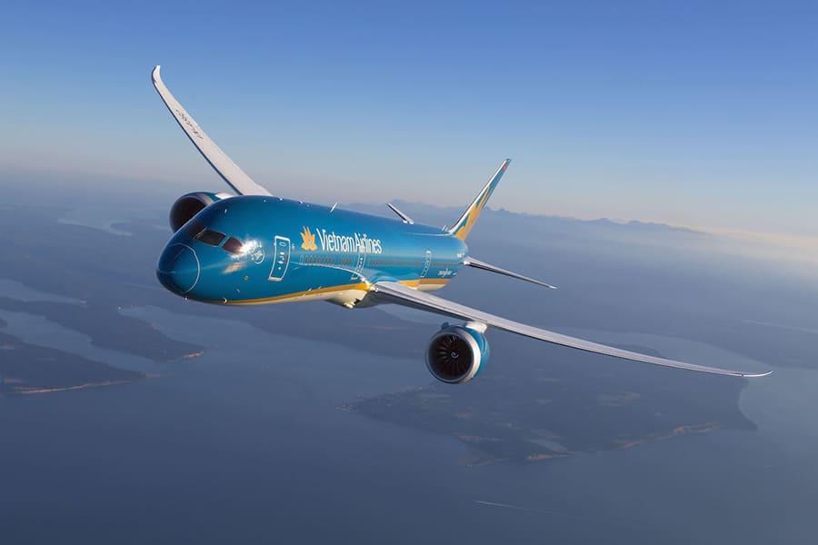 Vietnam Airlines triển khai giá cạnh tranh tuyến VCA - VCS