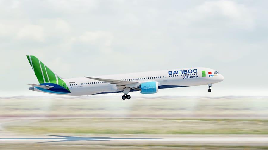 Bamboo Airways mở đường bay Hà Nội - Rạch Giá kèm khuyến mãi