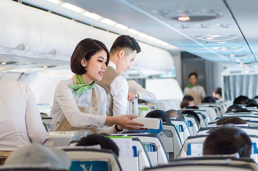 Bamboo Airways tăng chuyến SGN/HAN/VII/THD và HAN-BMV