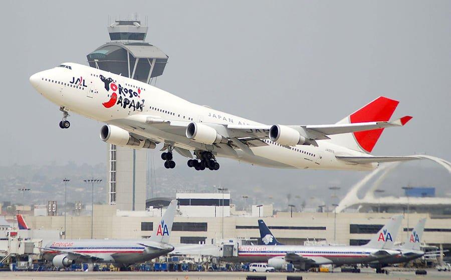 Japan Airlines cập nhật lịch bay giữa Việt Nam - Nhật Bản