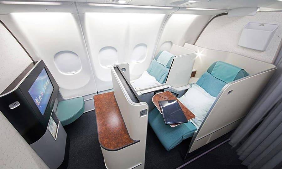 Korean Air cập nhật yêu cầu nộp COVID TEST khi nhập cảnh Hàn Quốc