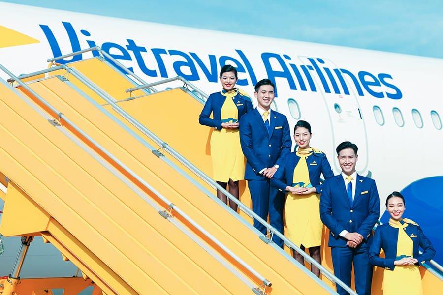 Vietravel Airlines triển khai các chương trình ưu đãi khi mua vé