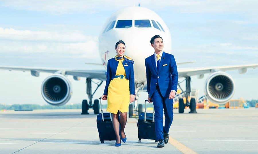 Vietravel Airlines triển khai ưu đãi cho các Cán bộ nhân viên ngành Y tế