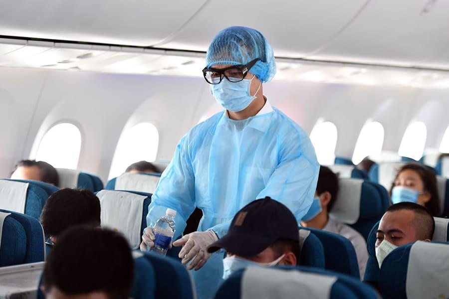 Vietnam Airlines triển khai giá cạnh tranh 1 số hành trình nội địa