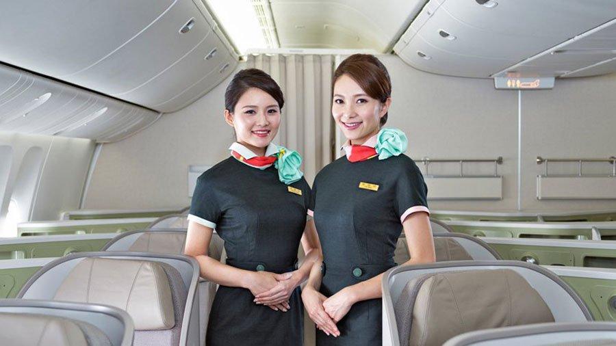 Eva Airways cập nhật về lịch bay Outbound trong tháng 03/2021