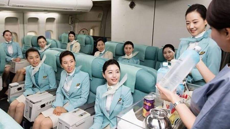 Korean Air cập nhật ưu đãi hành lý đi Hàn Quốc _EFF 01/03/2021
