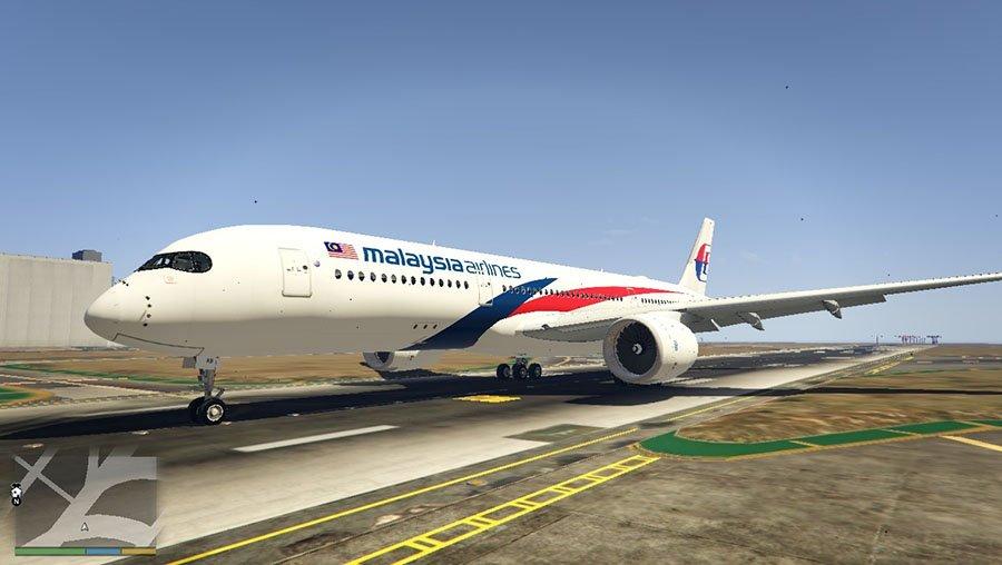 Malaysia Airlines cập nhật lịch bay giữa KUL - SGN đếm tháng 04/2021