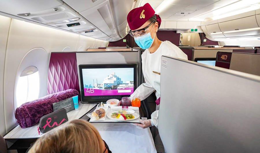 Qatar Airways cập nhật lịch Outbound khởi hành từ SGN & HAN