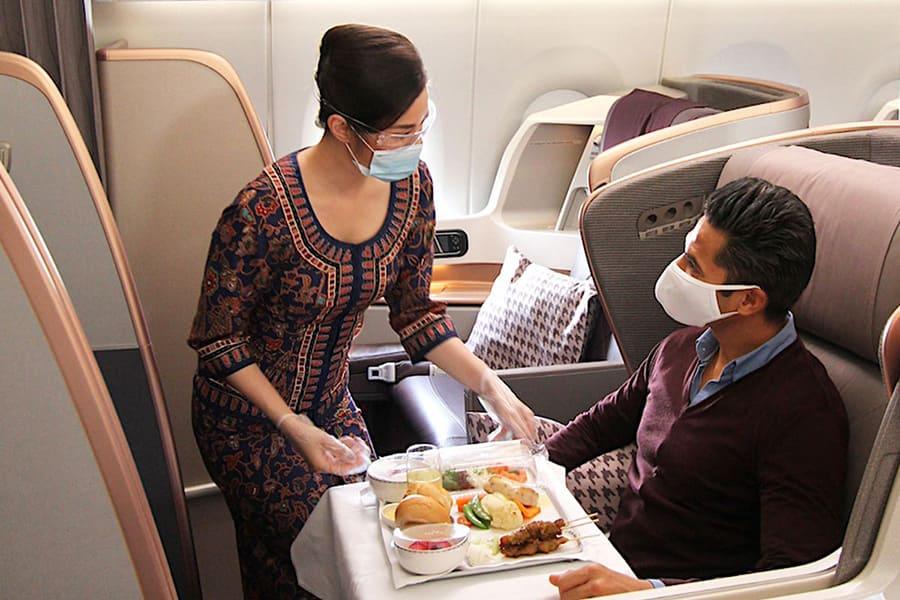 Singapore Airlines tiếp tục triển khai hành trình của SilkAir