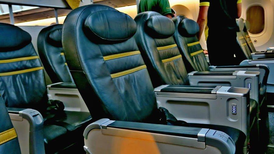 Scoot cập nhật thông tin mở lại đường bay đến Perth