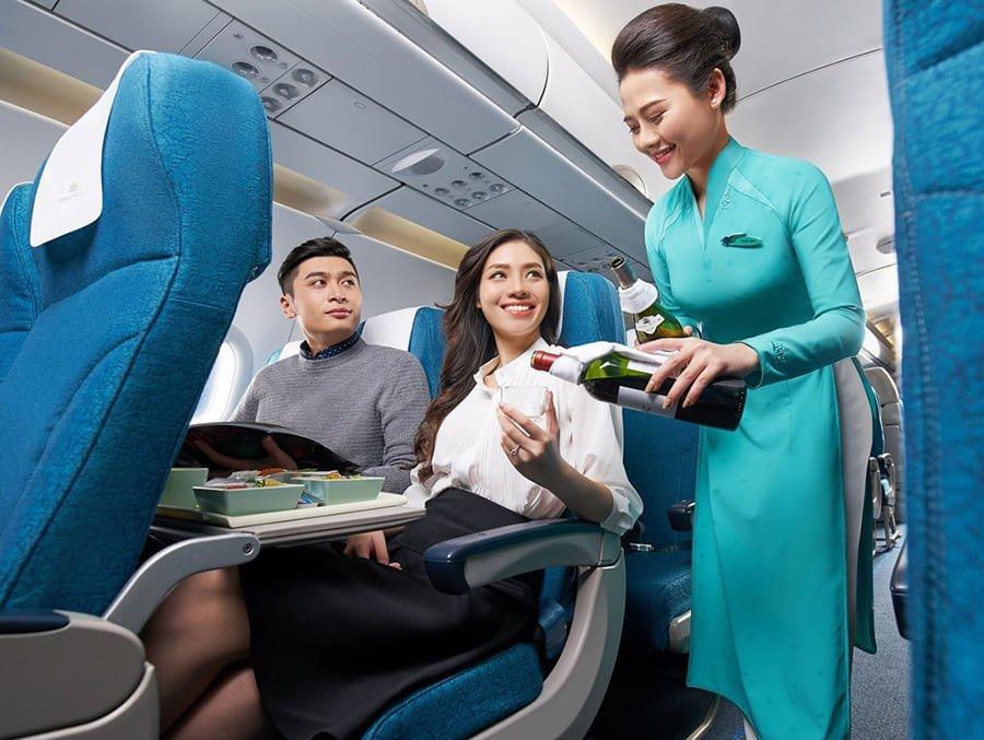 Vietnam Airlines gia hạn giá chiến thuật đi Úc một chiều