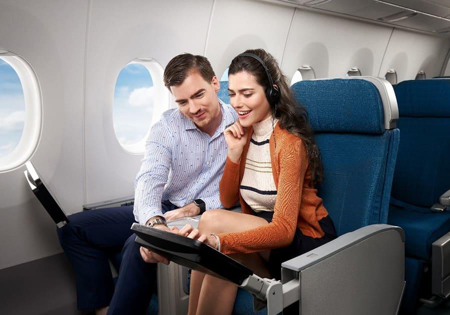 Vietnam Airlines tặng 1 kiện hành lý ký gửi đối với hạng phổ thông