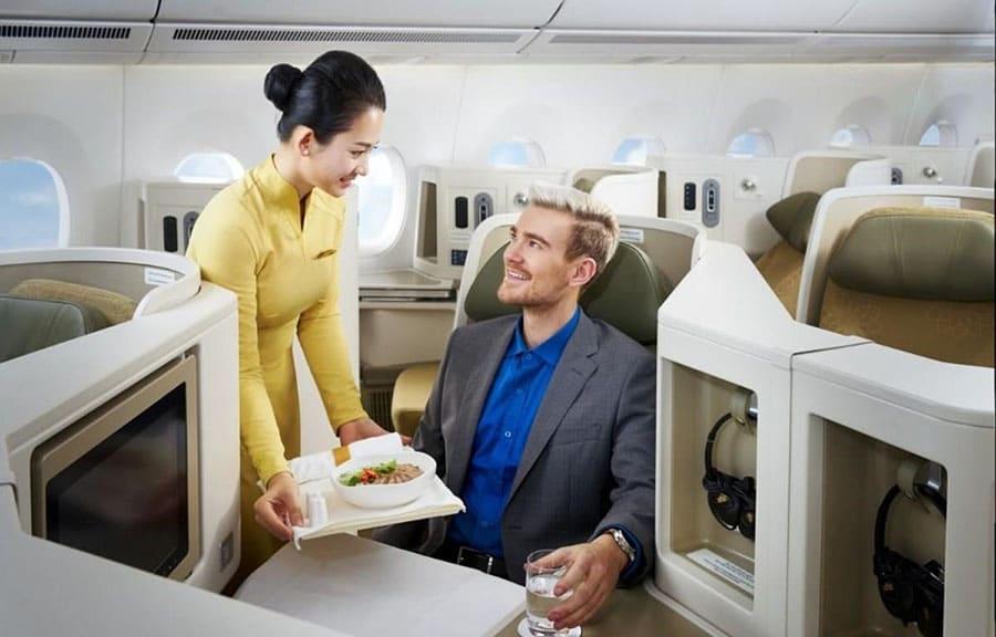 Vietnam Airlines triển khai giá dành cho du học sinh và giá chiến thuật đi Châu Âu
