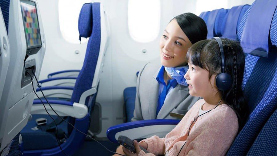 All Nippon Airways khai thác chuyến bay đặc biệt Nhật - Việt Nam