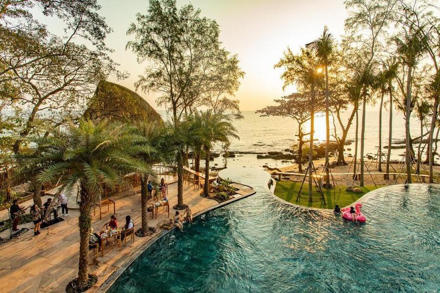 Khách sạn Ocean Bay Resort & Spa Phú Quốc 5 sao