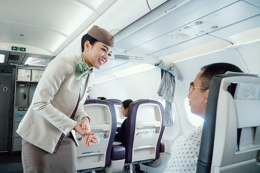 Bamboo Airways gia hạn khuyến mãi đường bay TP. HCM - Đà Lạt