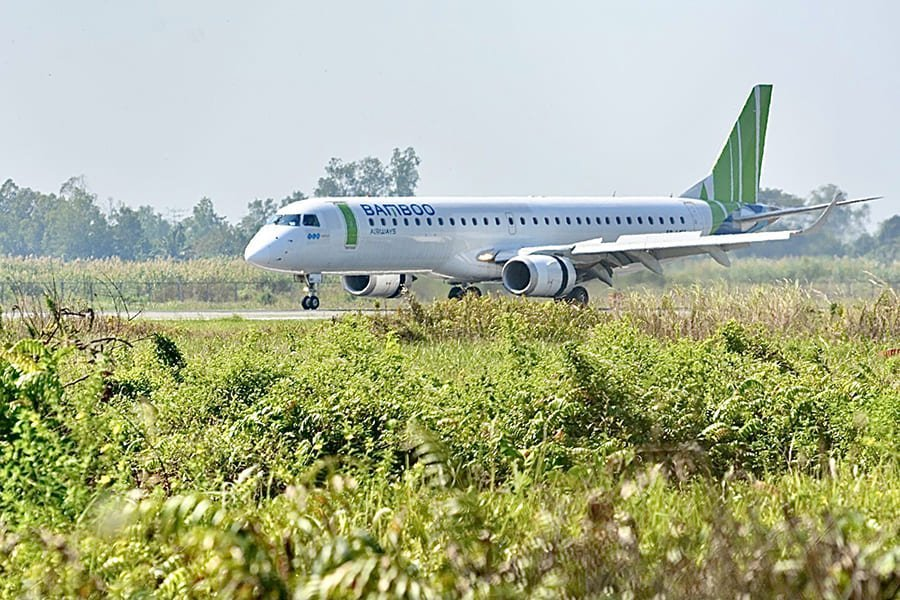 Bamboo Airways mở bán đường bay Vinh/Thanh Hóa - Phú Quốc