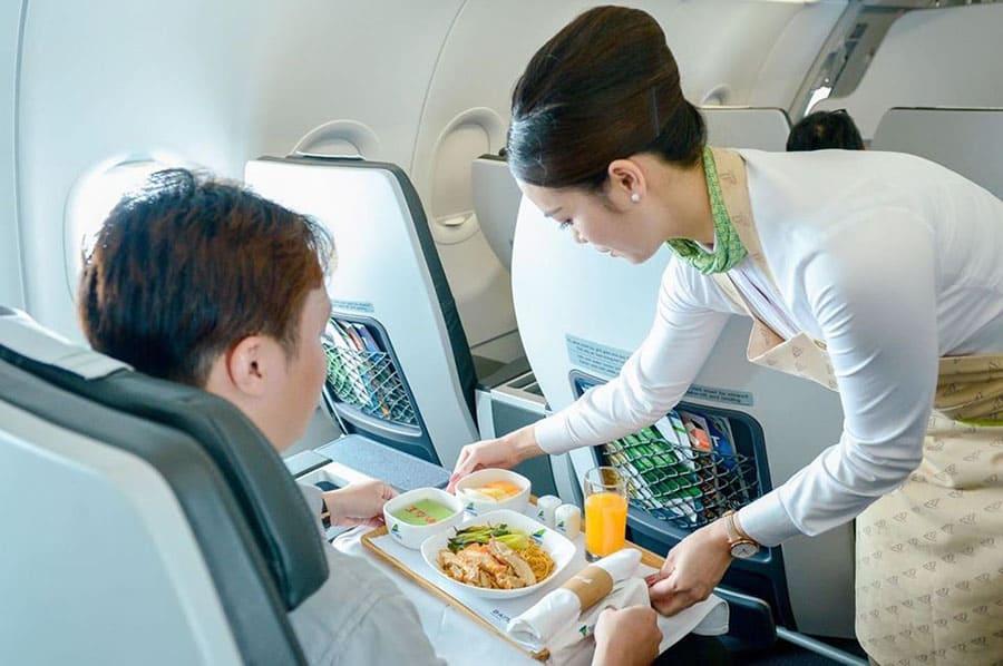 Bamboo Airways tăng chuyến HAN - PQC - HAN, PQC - SGN và SGN - HAN