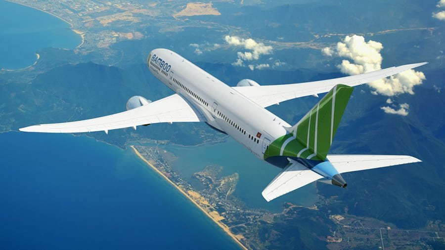 Bamboo Airways thông báo tăng chuyến SGN - HAN/BMV/PXU/UIH/PQC