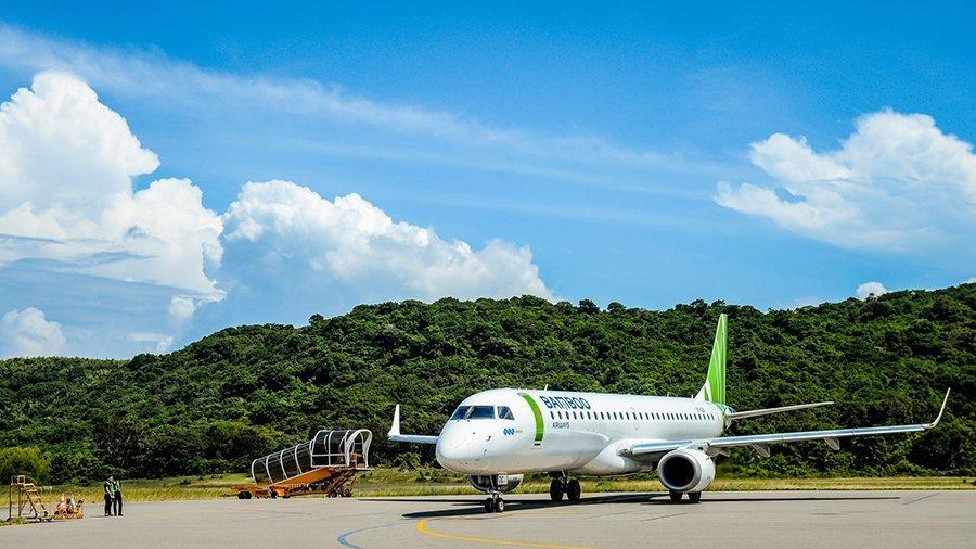 Bamboo Airways triển khai MUA CHIỀU ĐI TẶNG CHIỀU VỀ và ngược lại