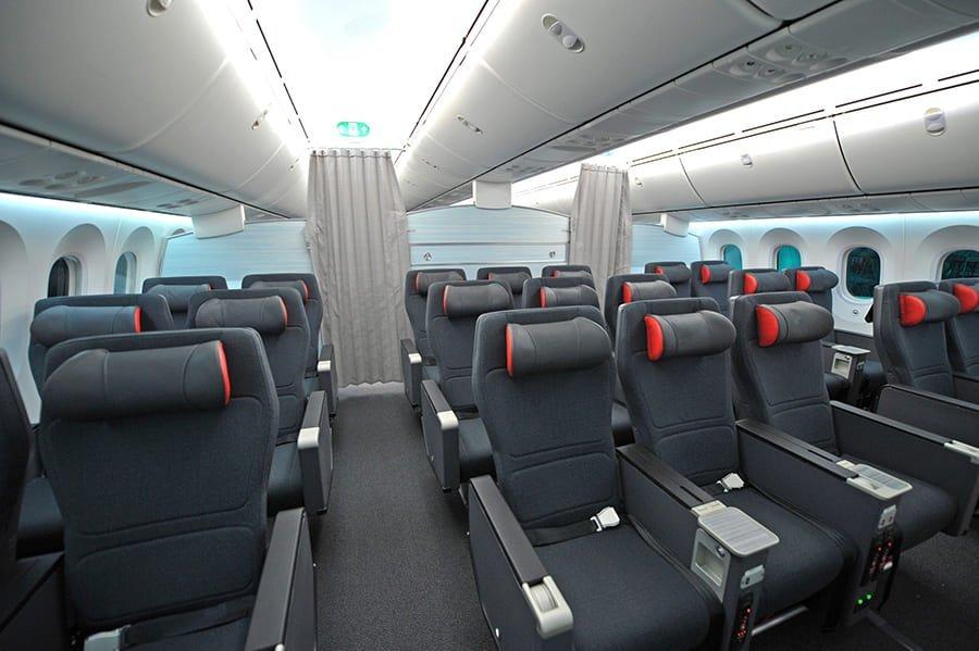 Air Canada thông báo lịch bay tháng 05 đến 08/2021