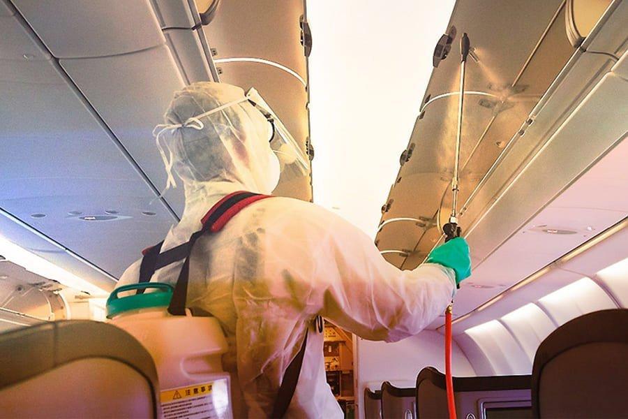 Eva Air thông báo lịch bay SGN/HAN - TPE tháng 05 - 06/2021