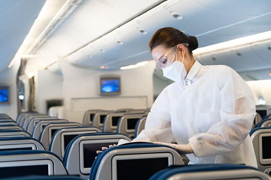 Korean Air cập nhật lịch bay chuyên gia từ tháng 04 - 07/2021