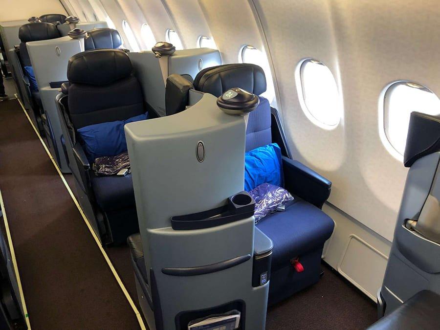 Malaysia Airlines cập nhật chuyến bay cho Chuyên gia tuyến KUL - SGN