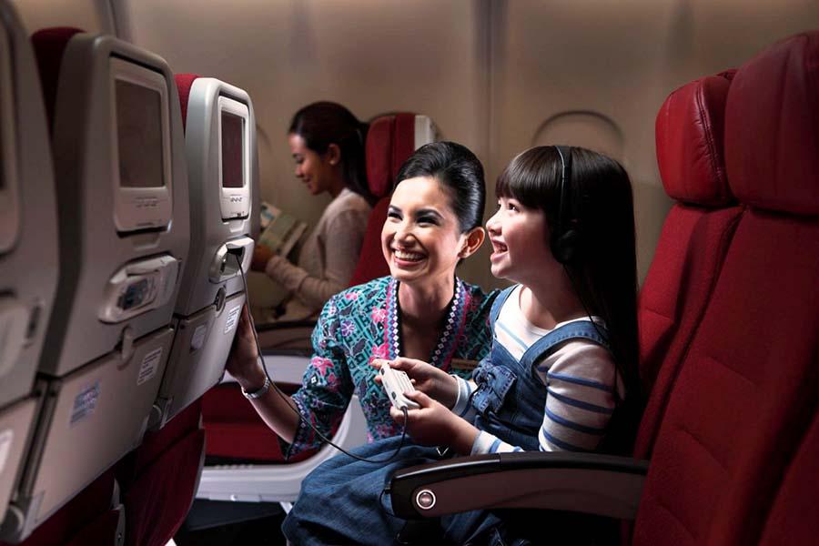 Malaysia Airlines cập nhật lịch bay từ Việt Nam đến Malaysia