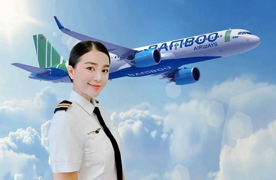 Bamboo Airways thông báo chương trình đồng giá 6K - Chào tháng 06 siêu đã