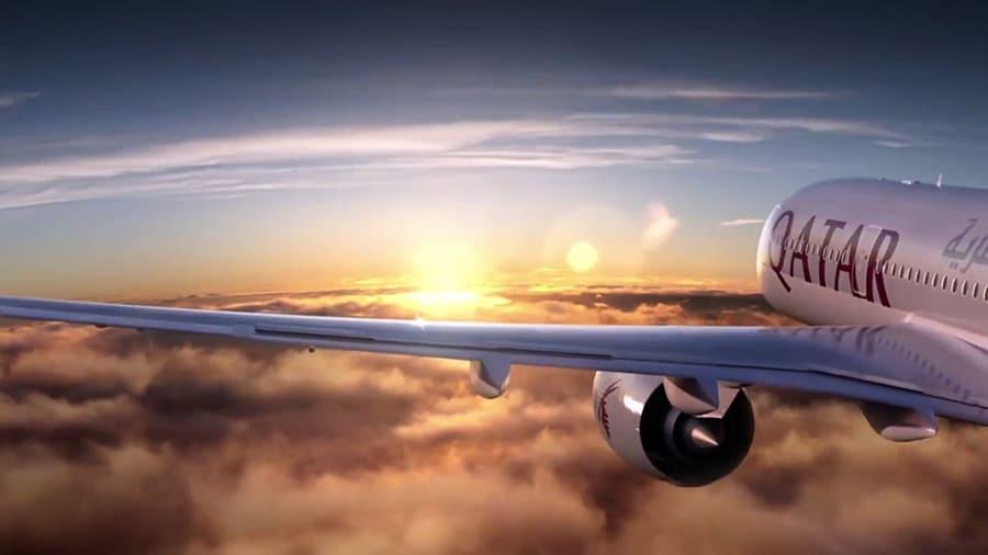 Qatar Airways thông báo lịch khai thác chuyến SGN/HAN - DOH