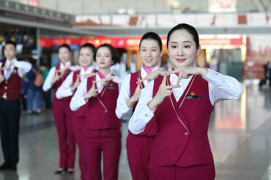 China Southern Airlines phục hồi chuyến bay Quảng Châu - TP. HCM