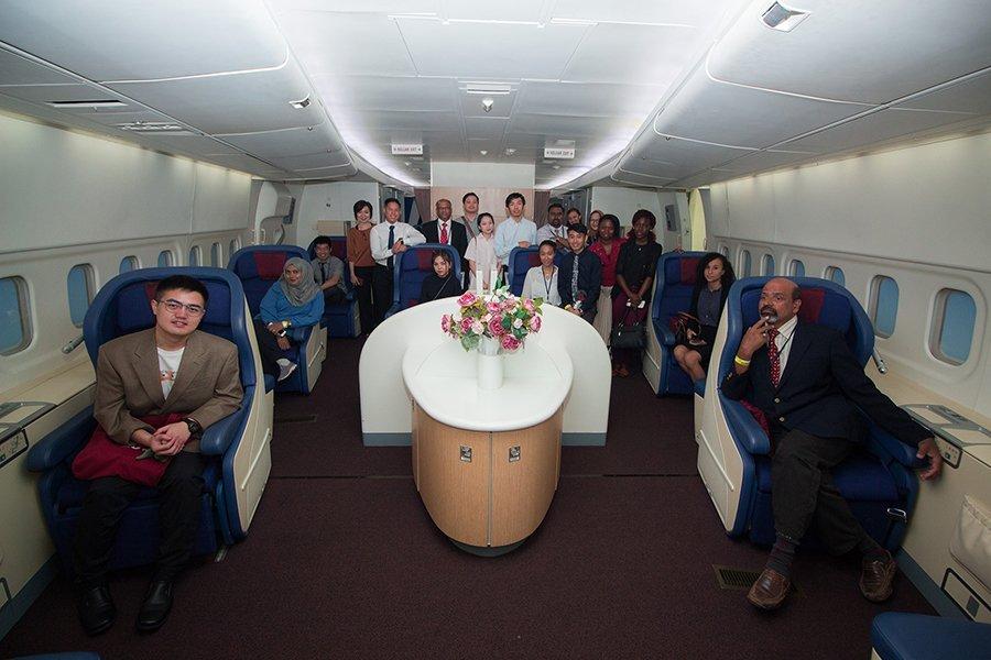 Malaysia Airlines cập nhật lịch bay Outbound nối chuyến đến một số điểm