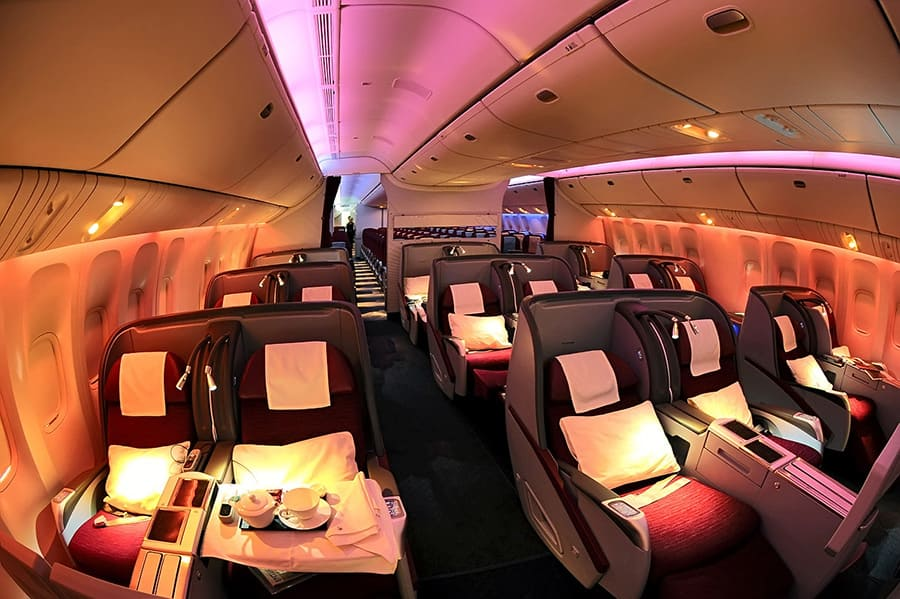 Qatar Airways khai thác trở lại các chuyến bay đến Atlanta