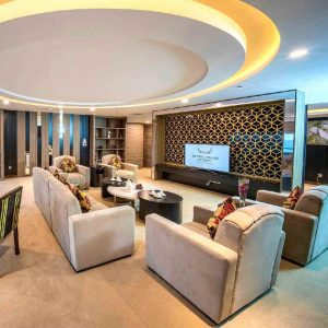 Combo – Phú Quốc 4N3Đ khách sạn Mường Thanh Luxury (*****) – Vé máy bay khứ hồi