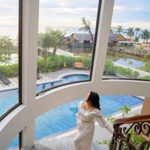 Combo – Phú Quốc 3N2Đ khách sạn The May Beach (***) – Vé máy bay khứ hồi