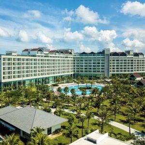 Combo – Phú Quốc 4N3Đ Radisson Blu Resort (*****) – Vé máy bay khứ hồi