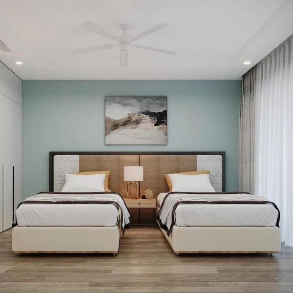 Combo – Phú Quốc 3N2Đ Vinholiday Fiesta Resort (****) – Vé máy bay khứ hồi