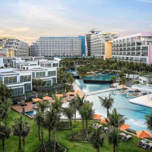 Combo – Phú Quốc 3N2Đ Premier Residences Resort (*****) – Vé máy bay khứ hồi