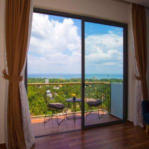 Combo – Phú Quốc 3N2Đ Tom Hill Resort & Spa (***) – Vé máy bay khứ hồi