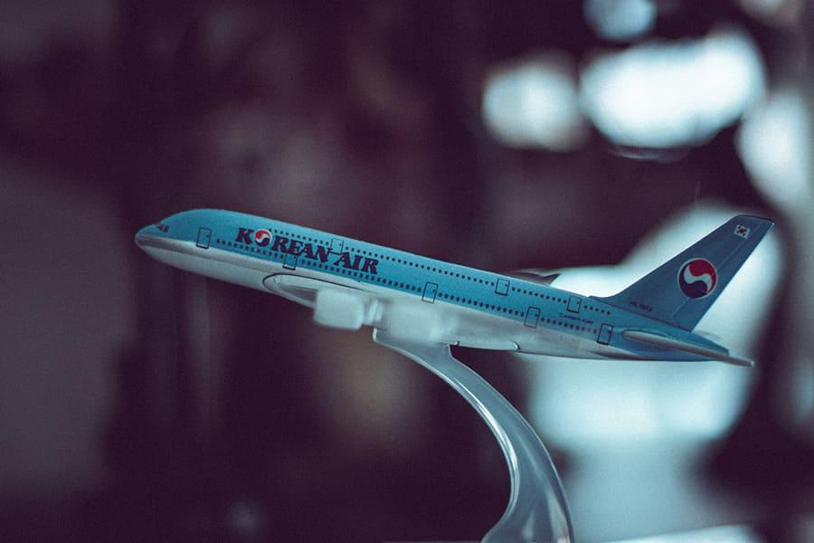 Korean Air cập nhật lịch bay chuyên gia dự kiến tháng 07 - 10/2021