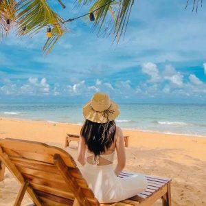 Combo – Phú Quốc 3N2Đ Sunset Beach Resort & Spa (****) – Vé máy bay khứ hồi