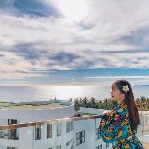 Combo – Phú Quốc 4N3Đ Sunset Beach Resort & Spa (****) – Vé máy bay khứ hồi